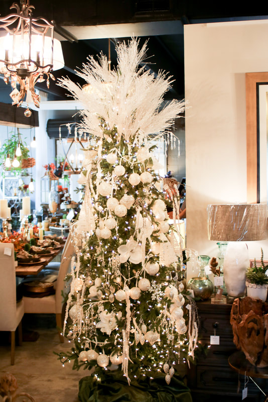 Christmas Decor Kim Coe Designs